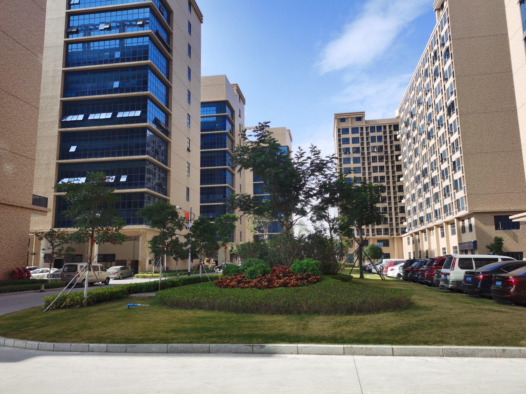 中山民众镇占地6666.6m²国有土地出售