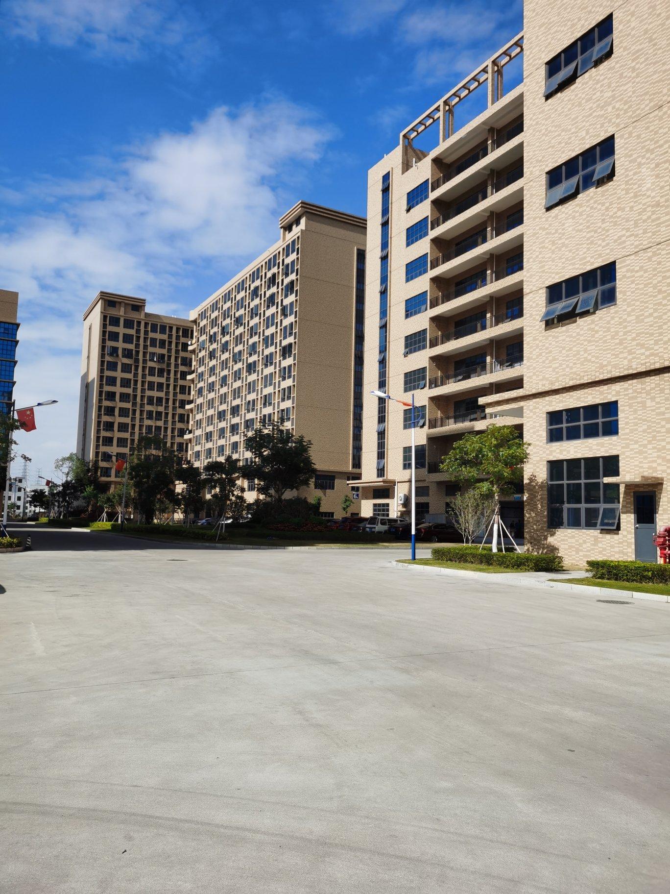 中山占地19313.2m²建筑24572m²国有双证出售