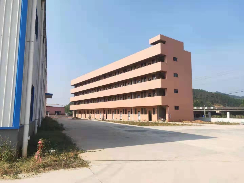 佛山大沥新出原房东独院全新钢结构滴水10米8000平方可分租