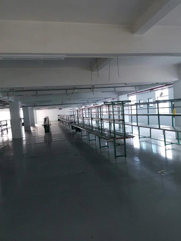 上屯高新产业园区分租楼上整层