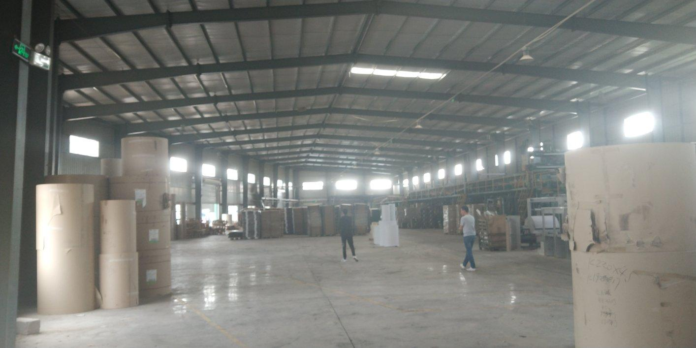 惠州大亚湾新出一楼钢构厂房5000平方滴水8米