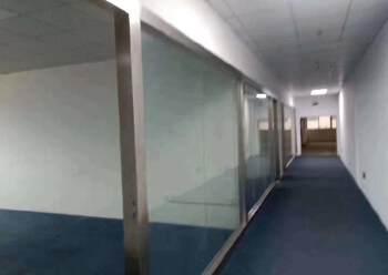 公明上村精装修办公室230平出租,交通便利,好停车图片2