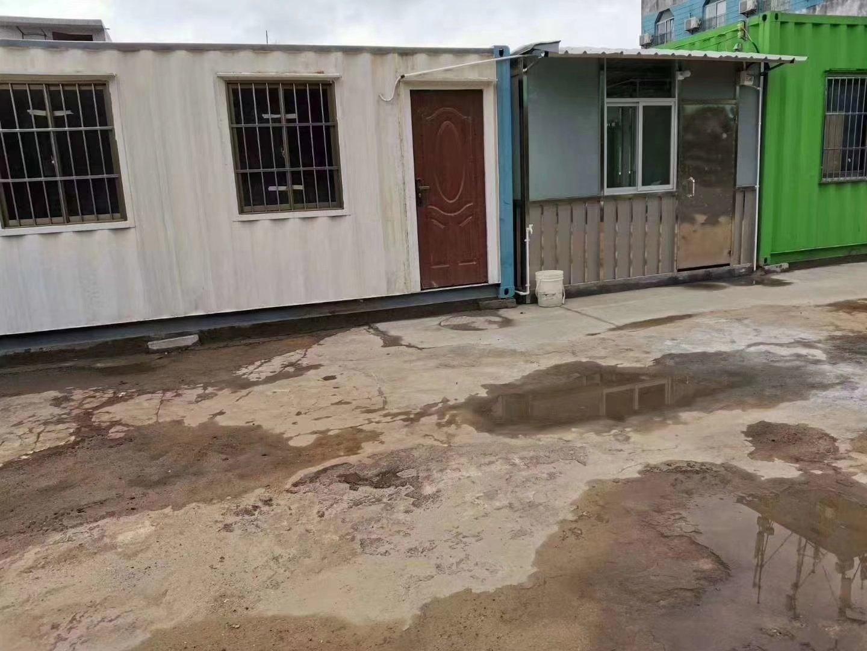 厂房出租~~可以做废品收购站的独门独院1500平