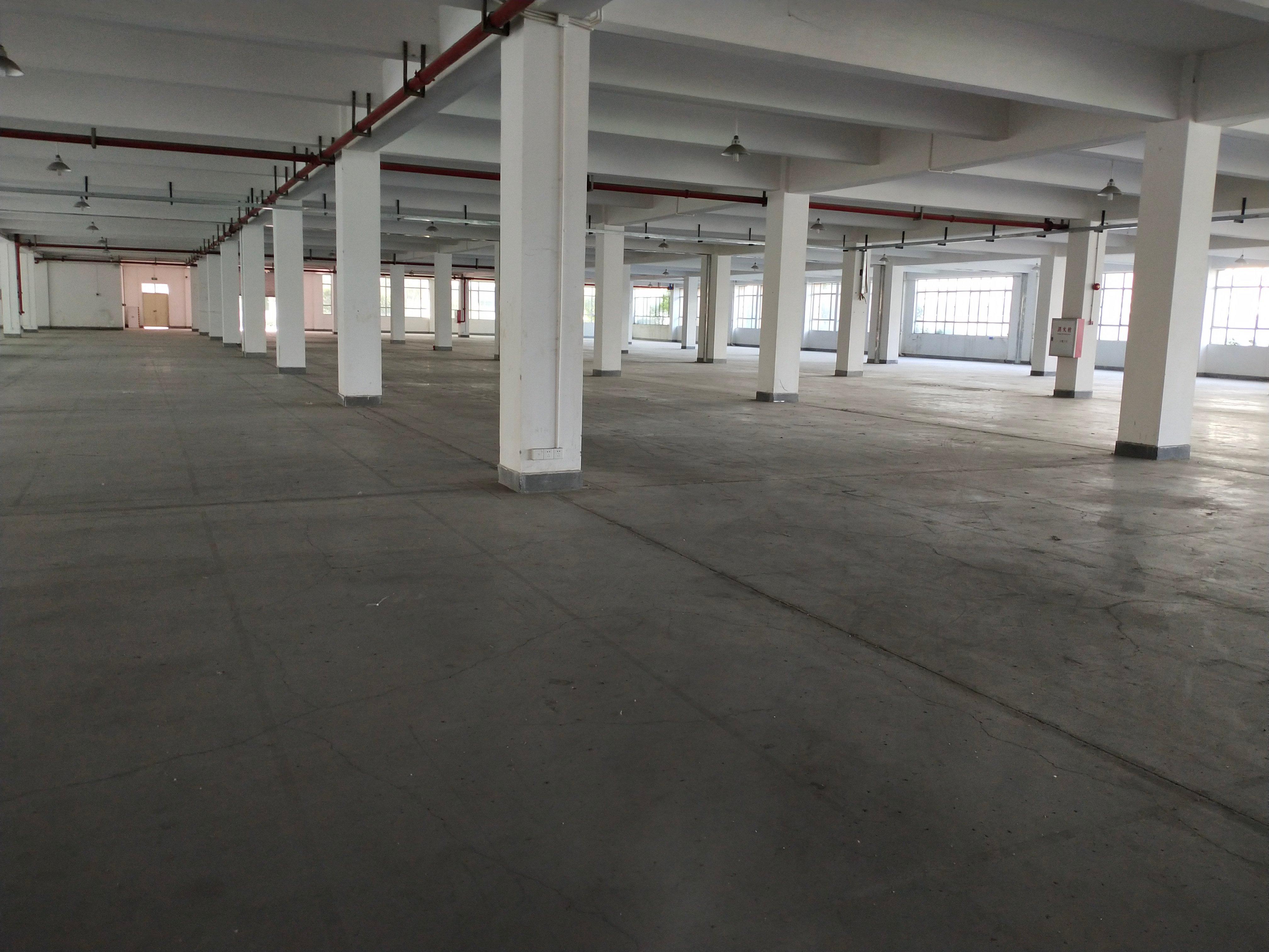 荔湾区工业区内厂房出租独院9000平方