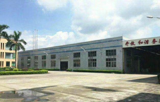 惠州博罗县新出独院原房东钢构厂房33200平方