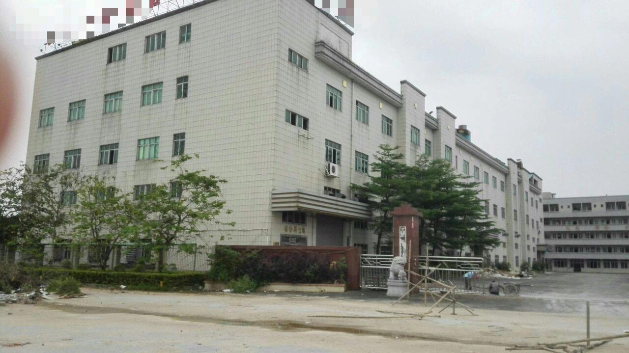 原房东独门独院重工业标准厂房8000平方一楼7米