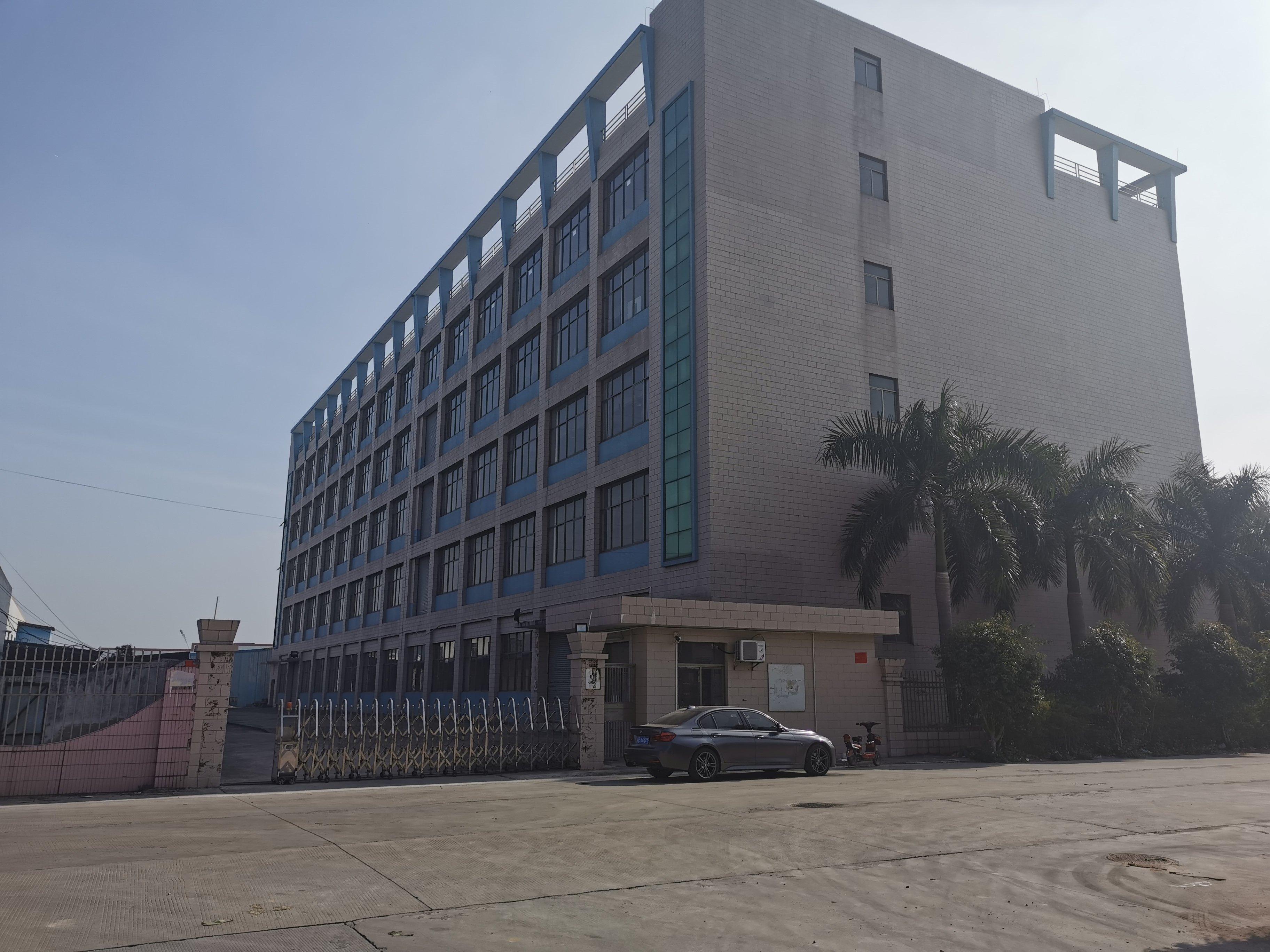 东坑镇原房东独院厂房出租一楼6米工业用地可办环评空地大