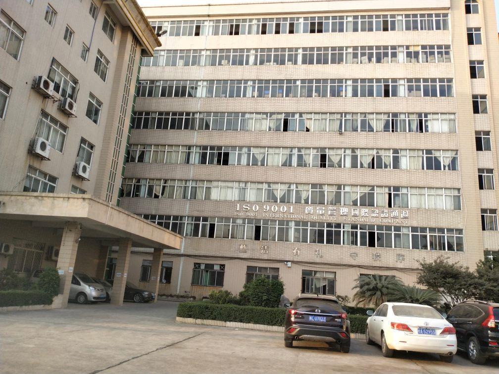 荔湾区新出独院厂房1-8层20800平方,可办环评