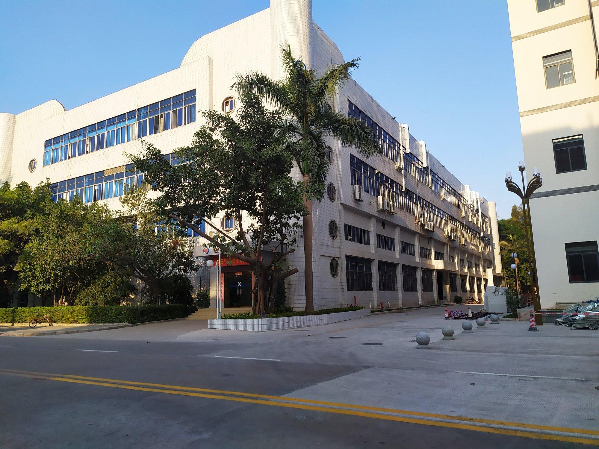 惠城区河南岸工业园标准厂房4200平方带消防喷淋