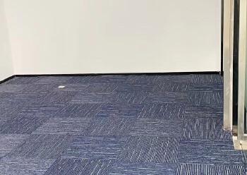 超高使用率带红本,出租珠江国际中心137平办公室图片2