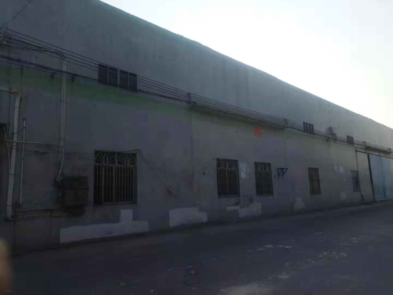 低价出售全新小面积工业厂房