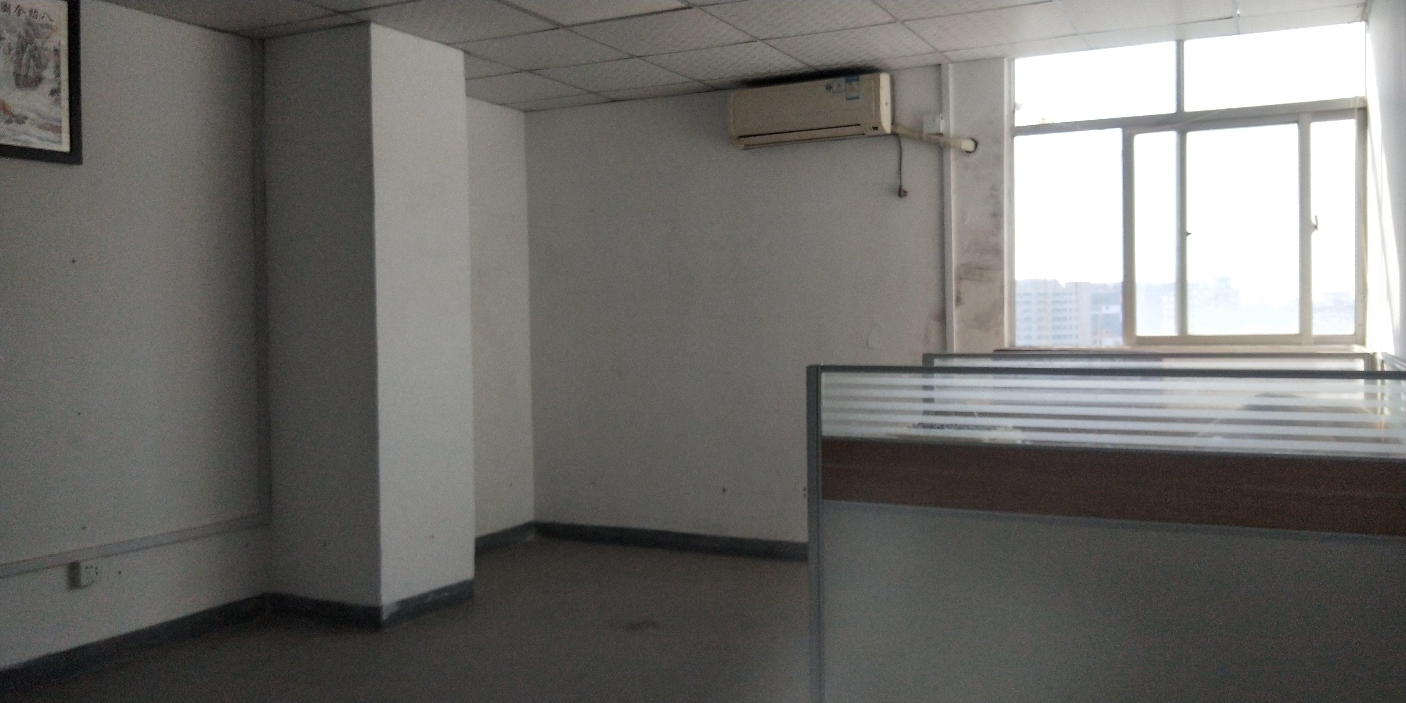 西乡固戍南昌公园附近小面积可办公可做小加工厂房出租-图5