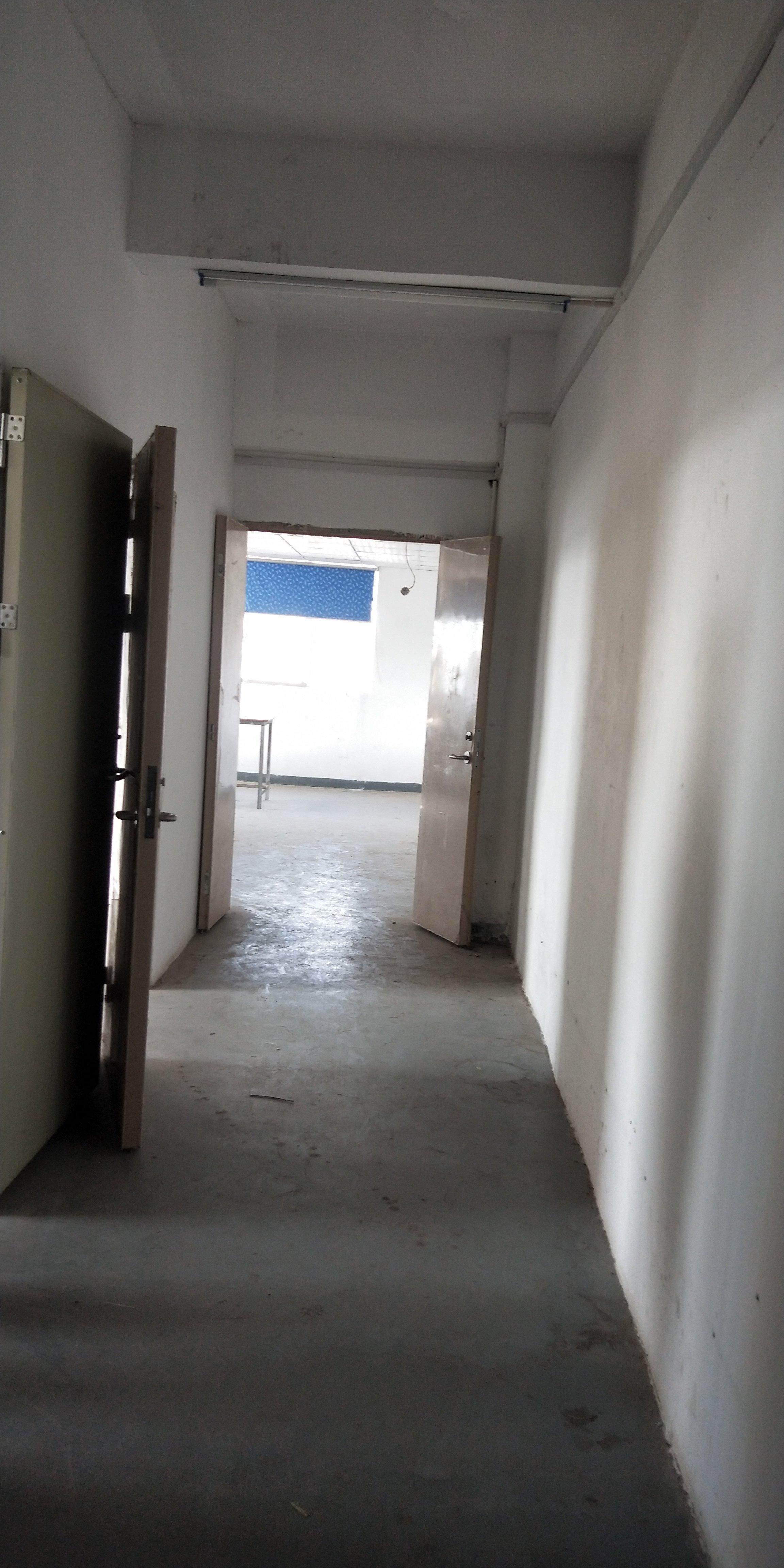西乡固戍南昌公园附近小面积可办公可做小加工厂房出租-图2