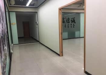 松山湖周边甲级写字楼大小可分租图片3