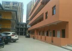 惠阳新圩镇中心商业地带独院公寓改写字楼6500平方