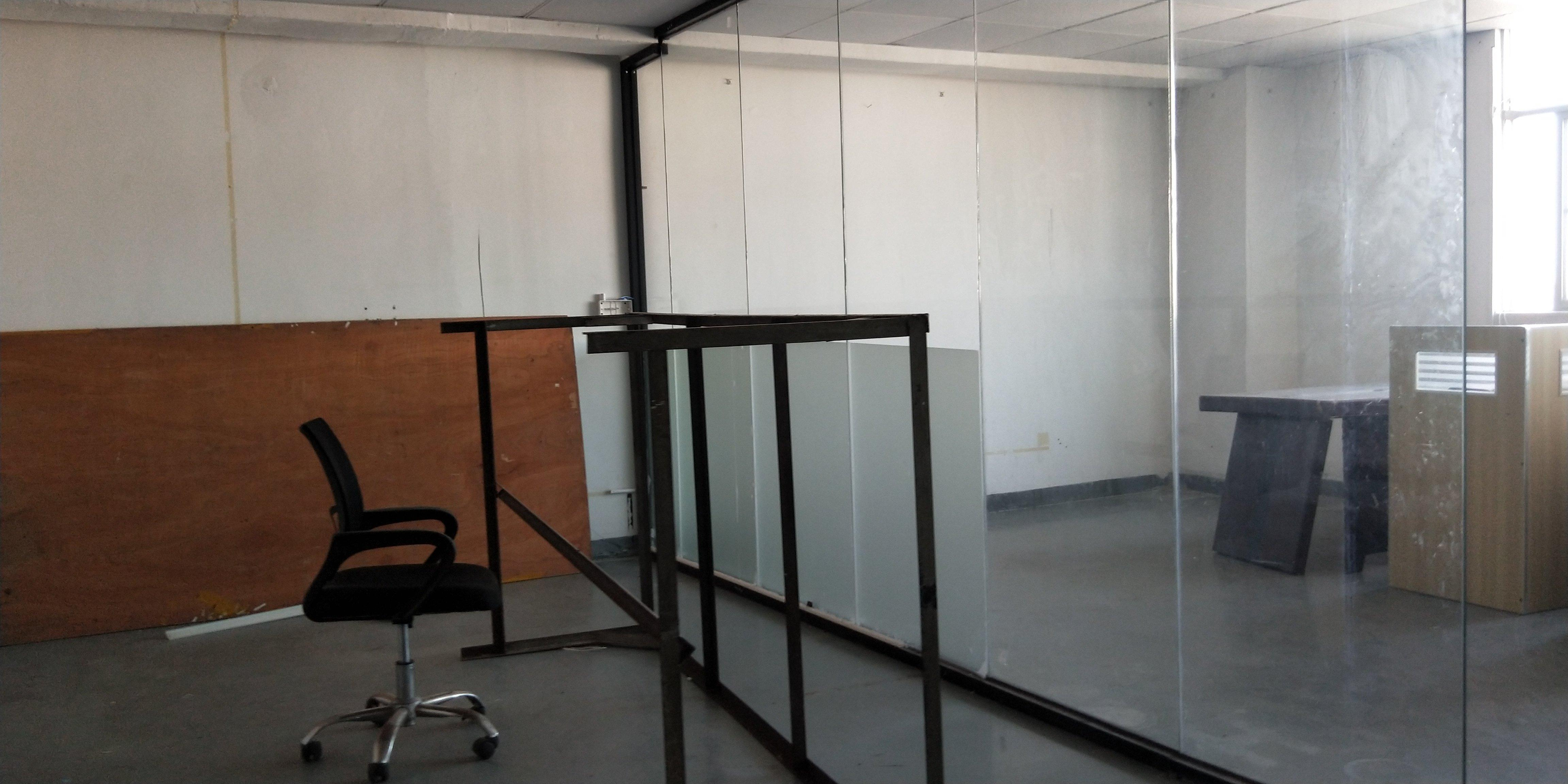 西乡固戍南昌公园附近小面积可办公可做小加工厂房出租-图7