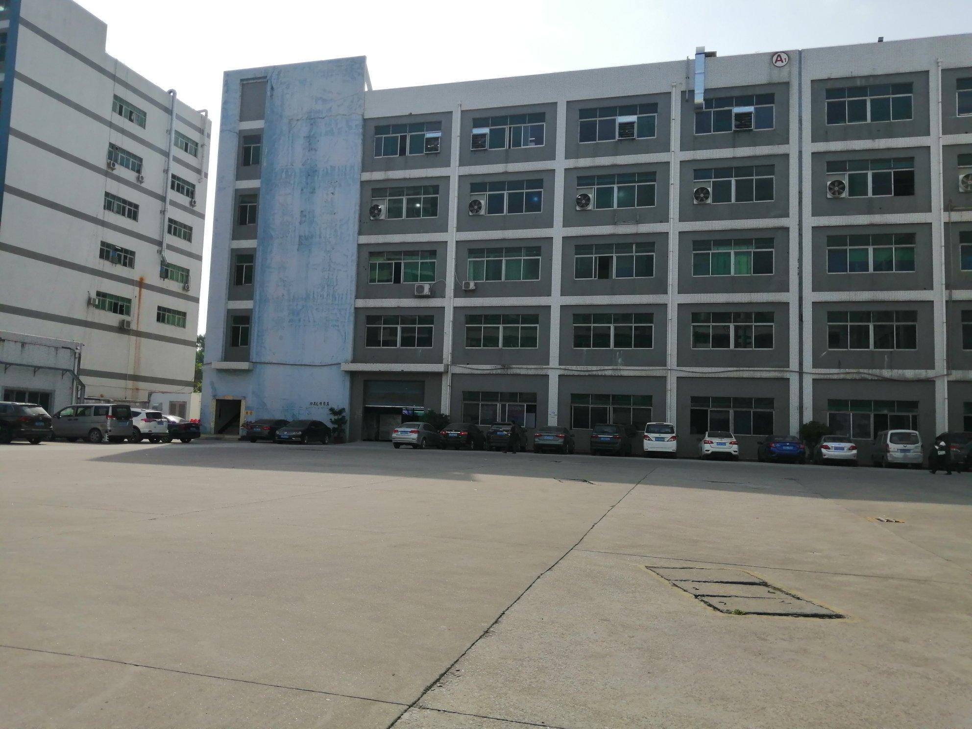 观澜重工业厂房7800平方售11800平方