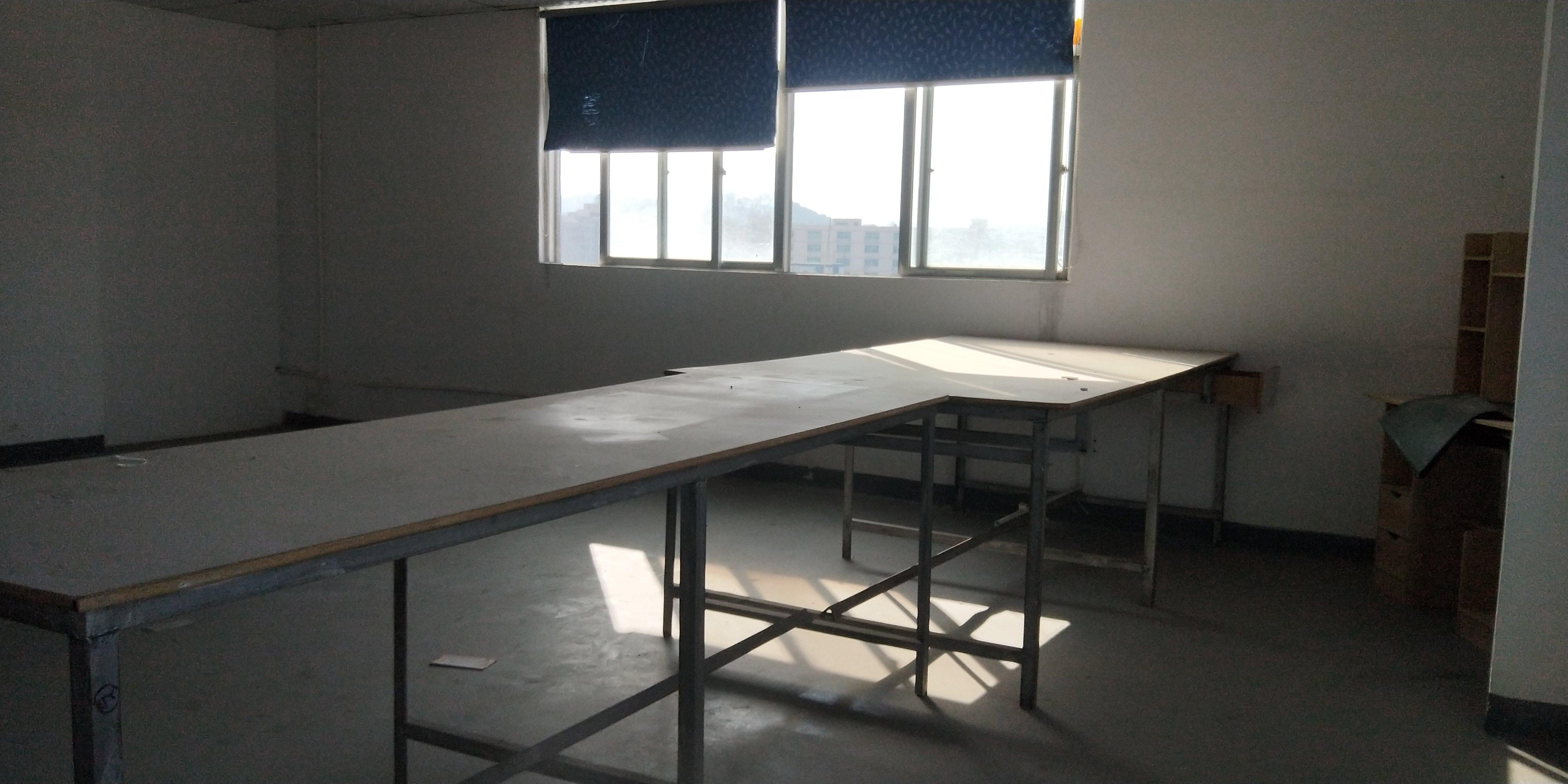 西乡固戍南昌公园附近小面积可办公可做小加工厂房出租-图3