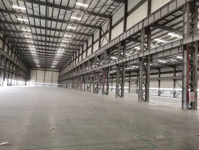 优选•广州100亩建筑5万平方红本双证厂房1.5亿出售