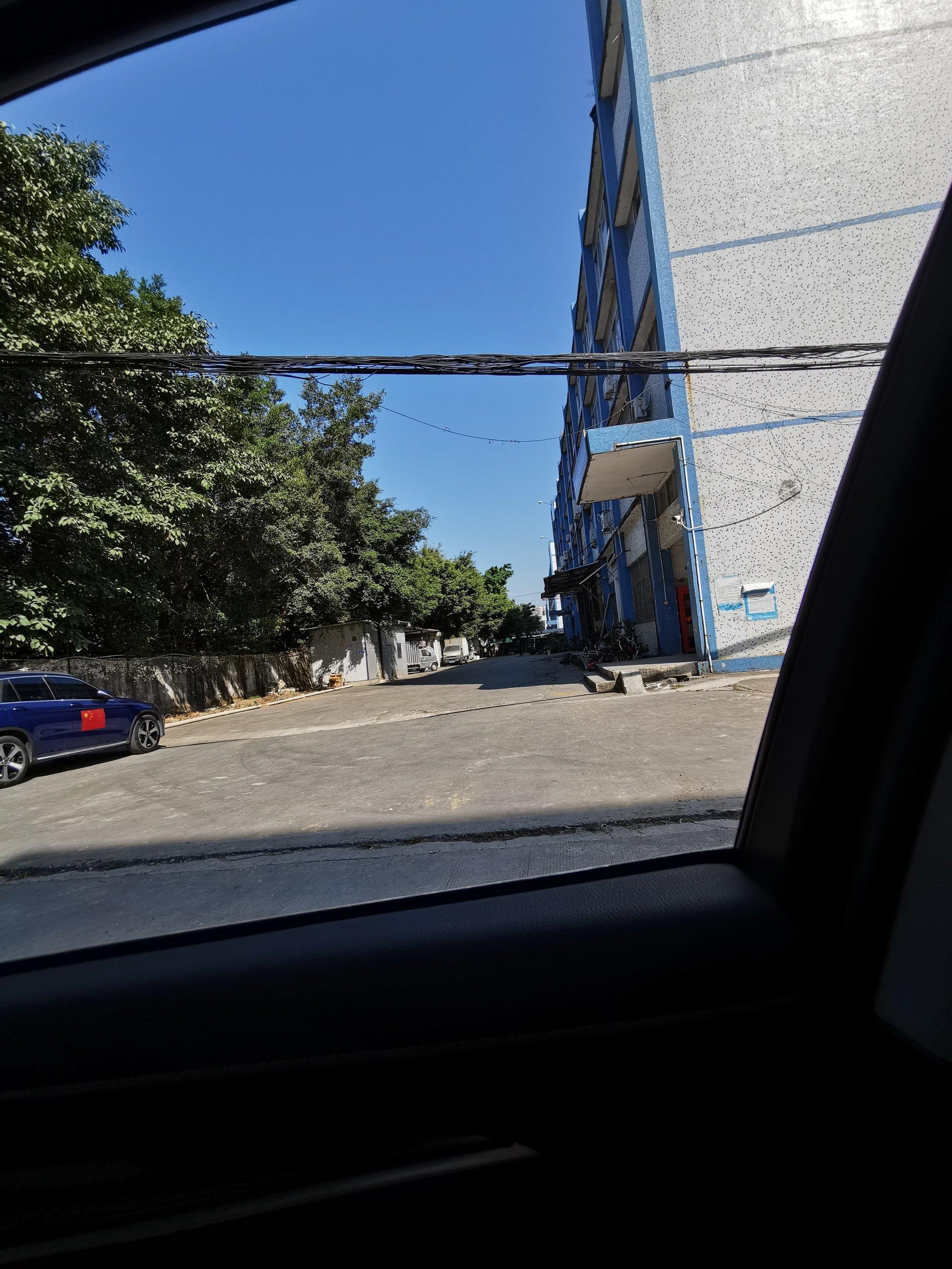 布吉南岭龙山工业园新出单一层1000平方高度10米低价出租