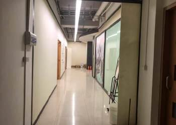 松山湖周边甲级写字楼大小可分租图片4