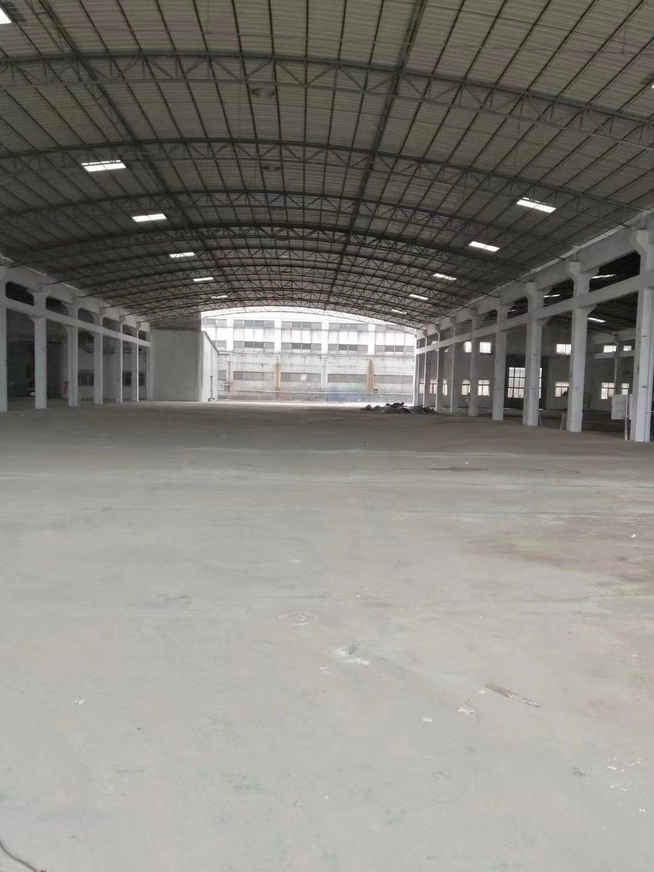 东凤新电子城附近单一层厂房1820方,现成办公室,水电齐全,