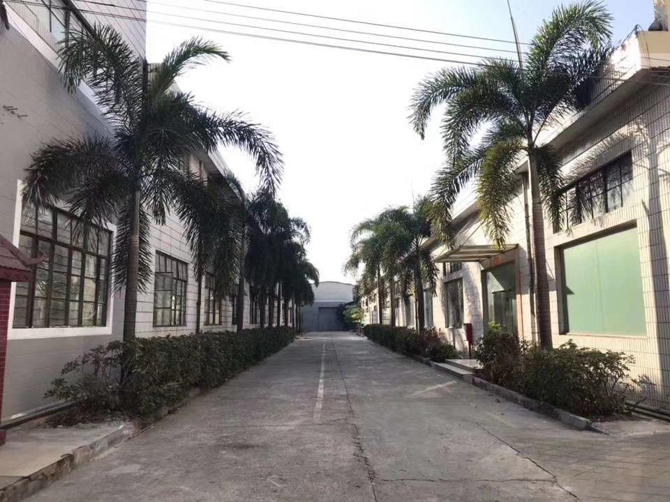 禅城原房东厂房出售,水电齐全,直接生产,证件齐全交通便