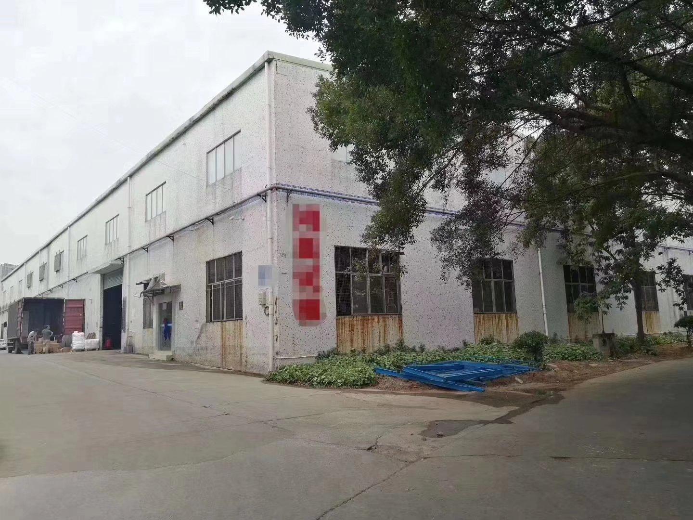 平湖清平高速出口附近钢构3000平方厂房招租