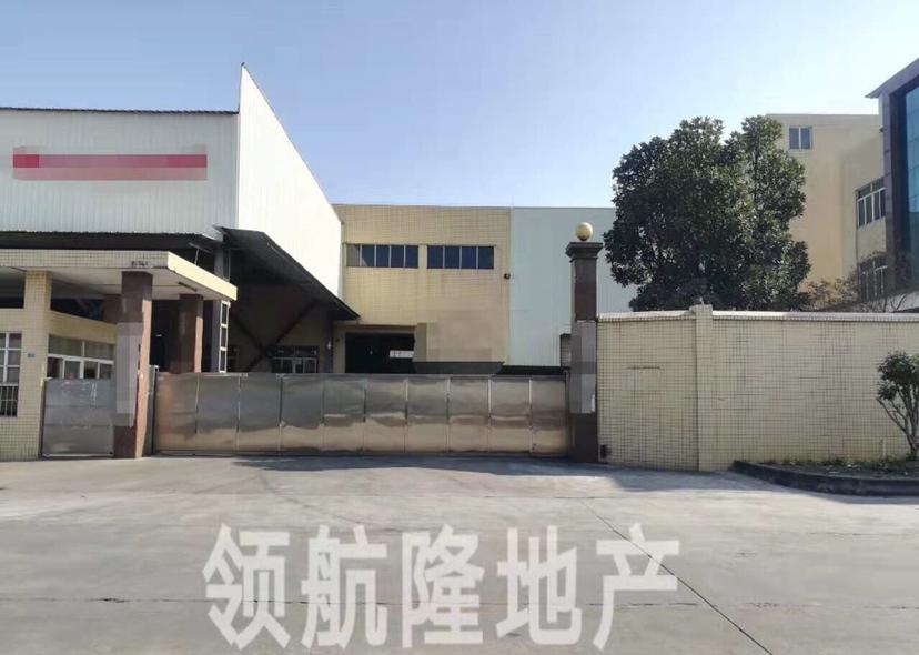 形象好独门院顺德陈村18800方厂房出租有吊机电大-图2