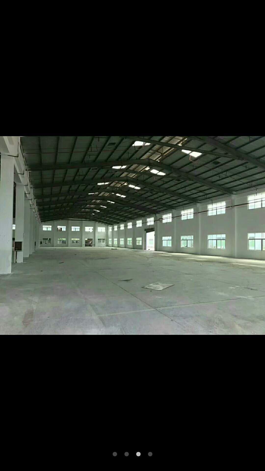 光明新区南光龙大双高速口一万平米仓库厂房出租可分租