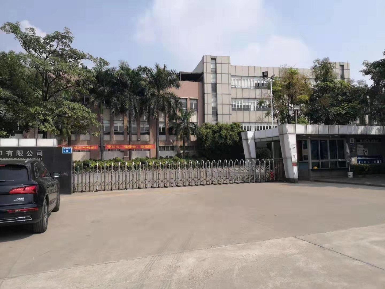 顺德区龙江镇高速路口原房东标准独栋重工业厂房28800平