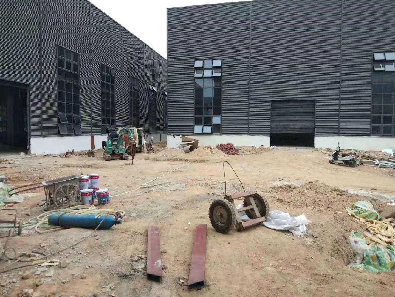 惠阳平潭高速旁原房东钢构厂房8800平方证件齐全可办环评