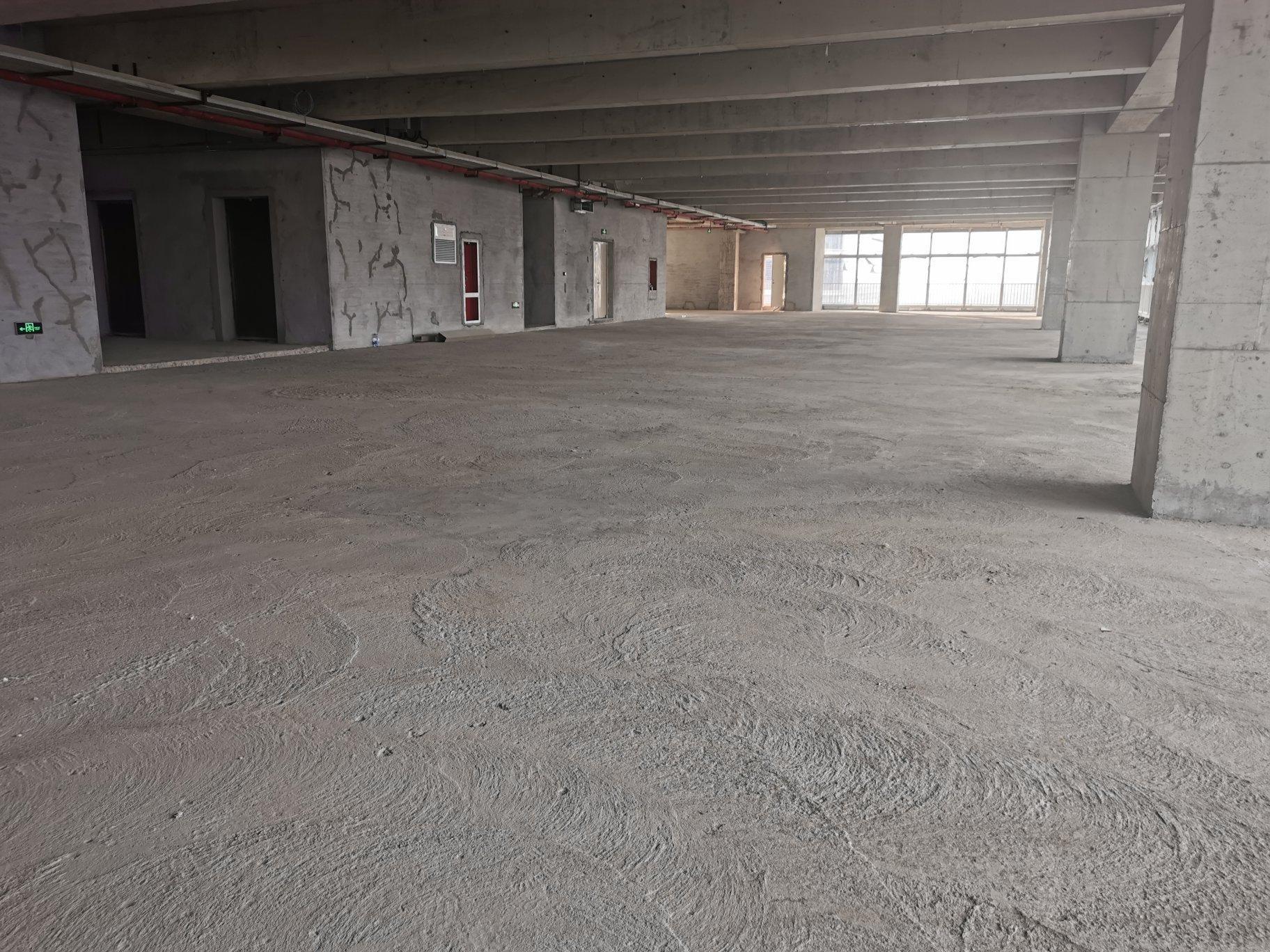 光明中心区办公研发厂房出租,带红本大小面积可分割,可做酒店-图2