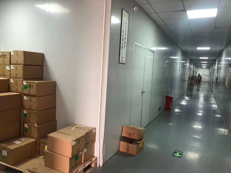 惠州大亚湾比亚迪附近标准厂房二楼招租1500平米