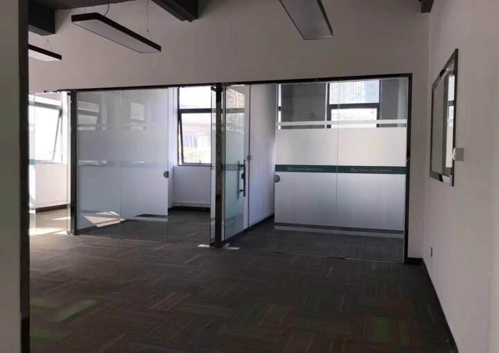龙华元芬地铁口,小面积办公室图片2