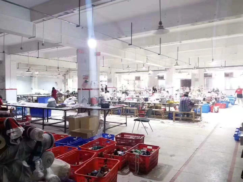 石碁镇市莲路旁工业区标准3000㎡招租,层高5米