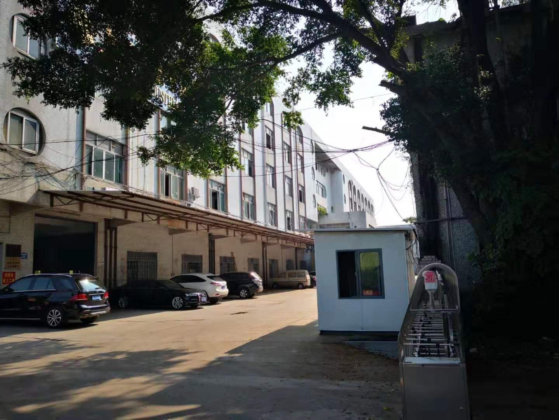 原房东一楼厂房900方,报价15000,滴水5米