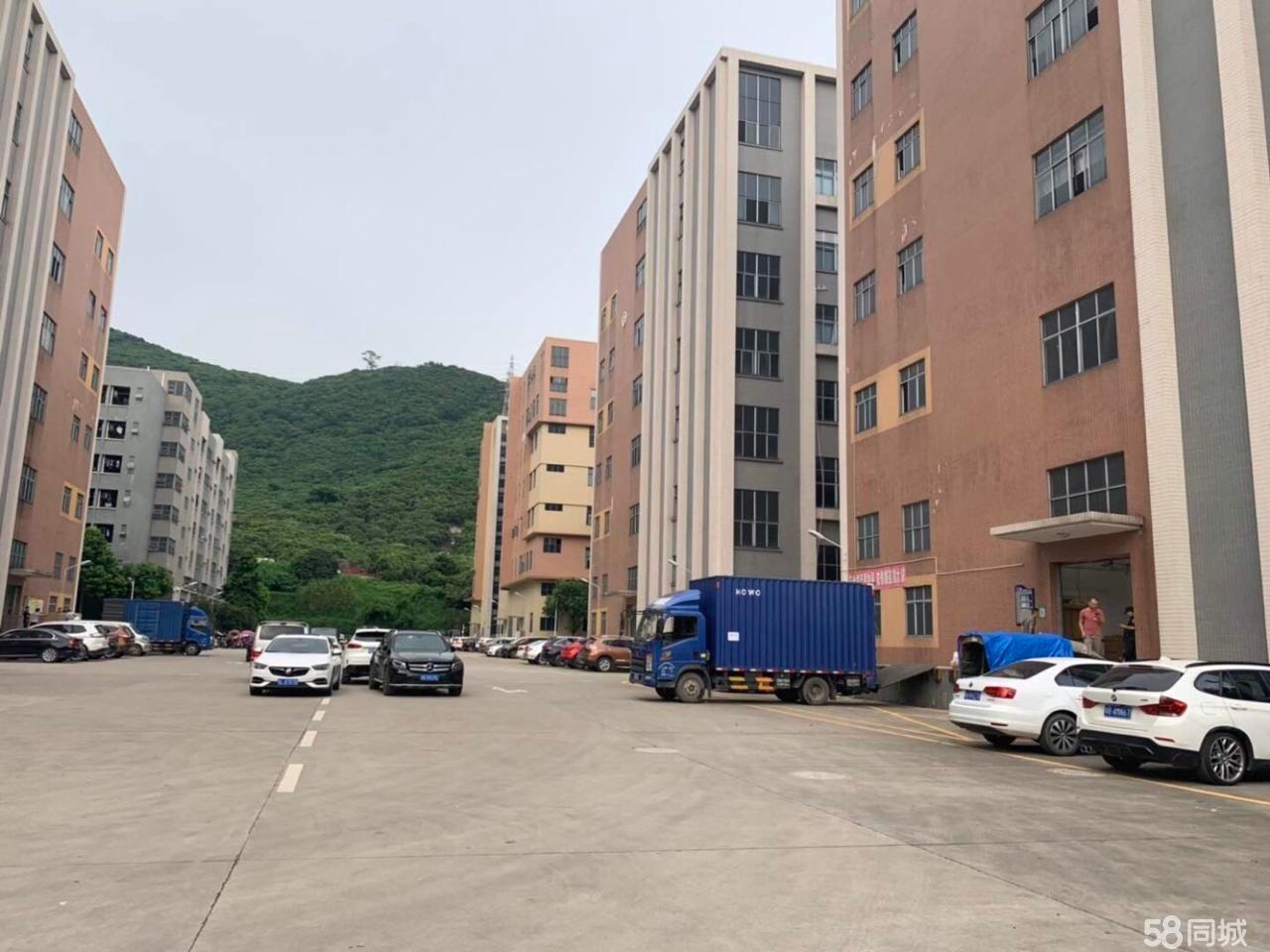 西乡黄田恒昌荣科技园3楼1600平