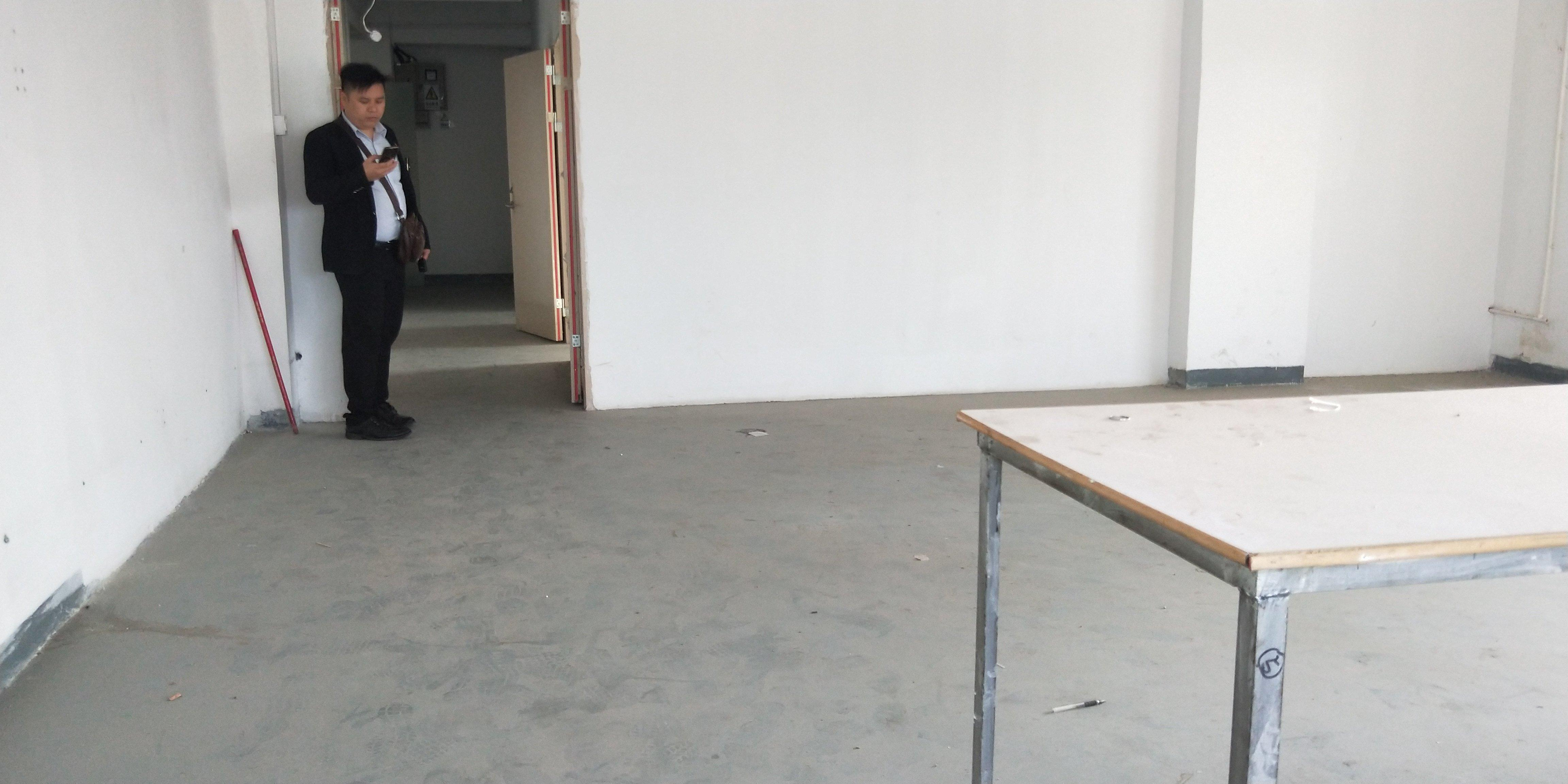 西乡固戍南昌公园附近小面积可办公可做小加工厂房出租-图4