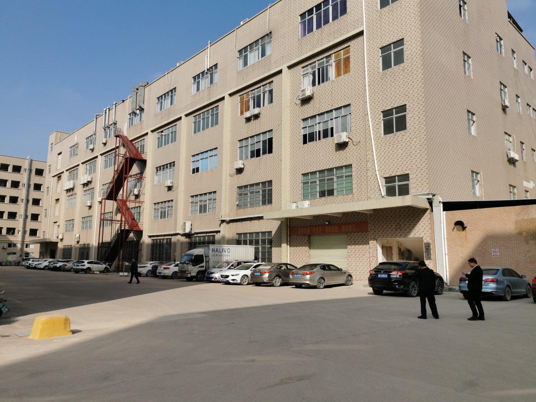 马安镇原房东可做口罩二楼3700平米招租