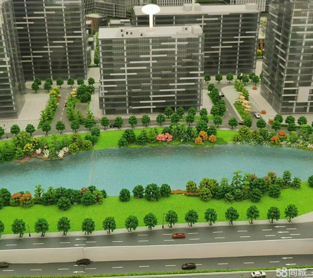 凤岗雁田高端制造厂房出售总面积180万面积灵活分割