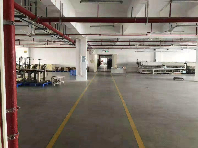 龙岗同乐工业区全新装修,空地大,配套齐全,租15块,价格便宜-图2