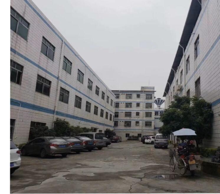 水口镇占地5003m²国有双证标准厂房出售