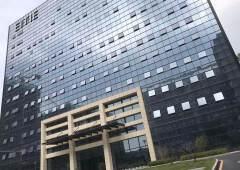 龙华大浪地铁旁现有甲级办公楼出租,200平起租