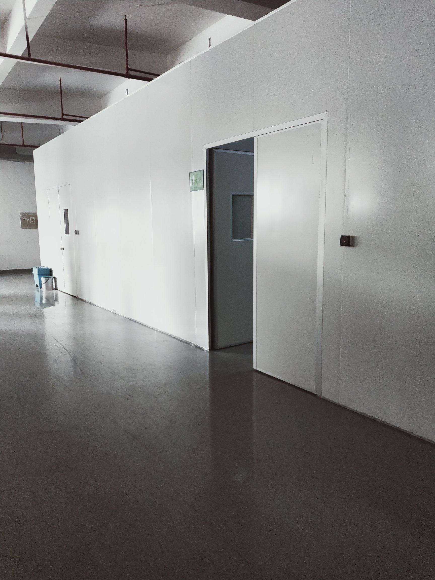 光明新区田寮第五工业区5楼3900平方带装修出租-图4