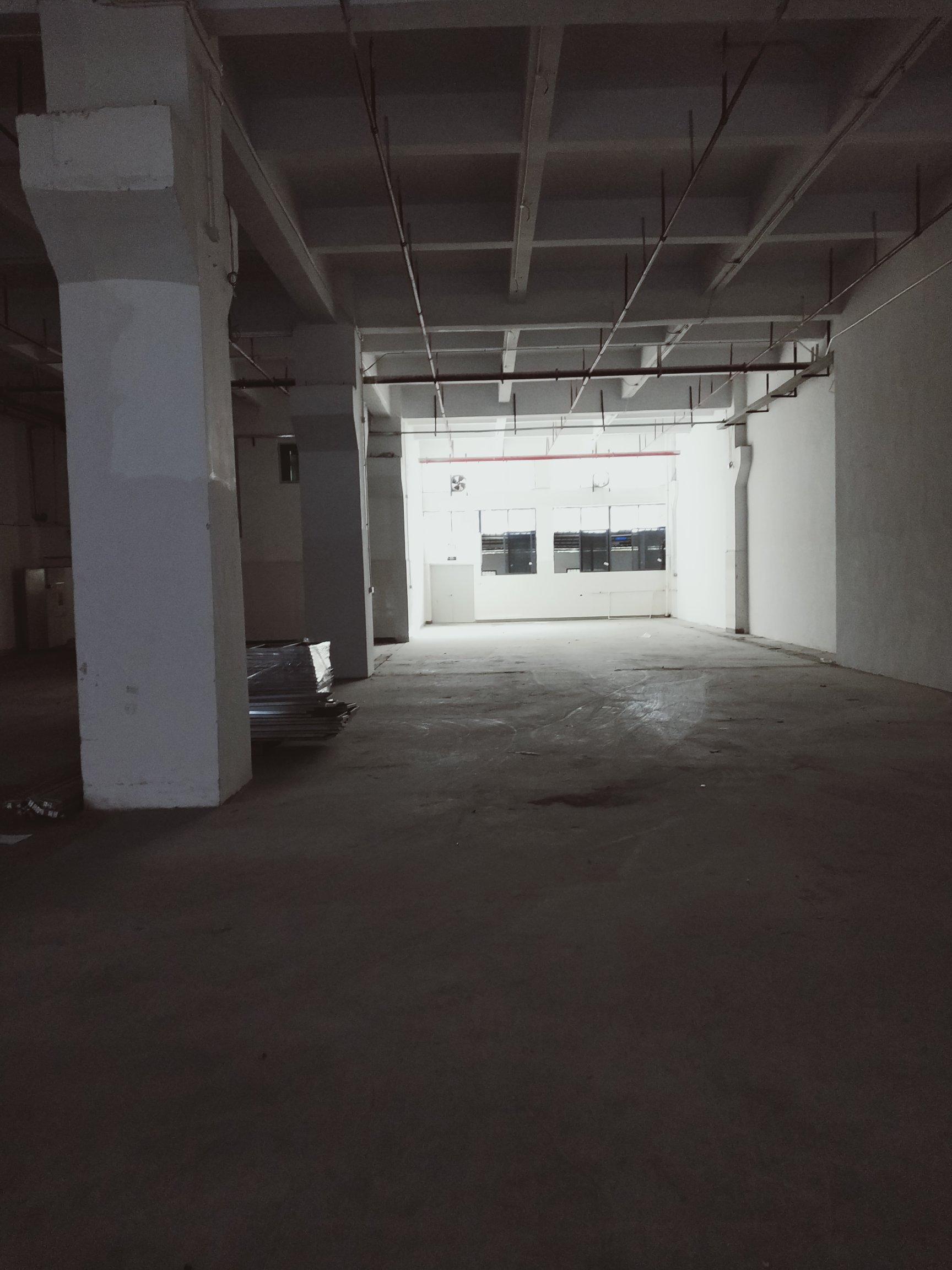 光明新区田寮第五工业区5楼3900平方带装修出租-图2