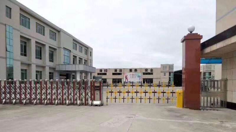 博罗龙华镇国道旁原房东独院标准厂房出售16000平