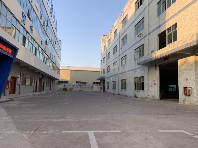 坪山坑梓原房东独院分租一楼1300平租26每平