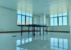 万江全新写字楼中高层四面采光户型方正超佣价出租2100元全包