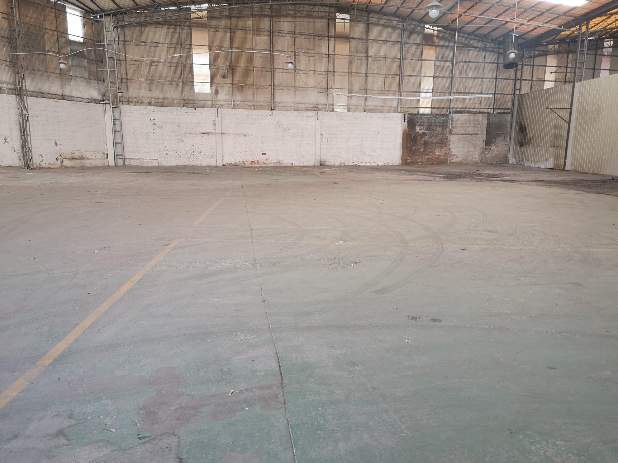 大沥太平南工业区单一层厂房急租-图2